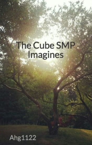 The Cube SMP Imagines