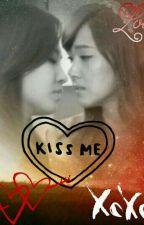 Yulsic Kiss Me by Vickaryozjung007