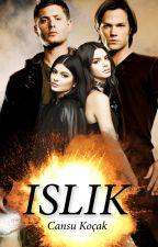 ISLIK by Cansukck1