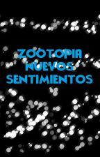 Zootopia Nuevos Sentimientos by skullkid008