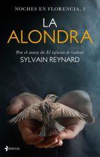 La Alondra by LSCorona