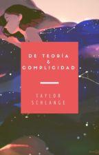 De teoría & complicidad |Lot Ratcliffe|  by MrsMalfoy_
