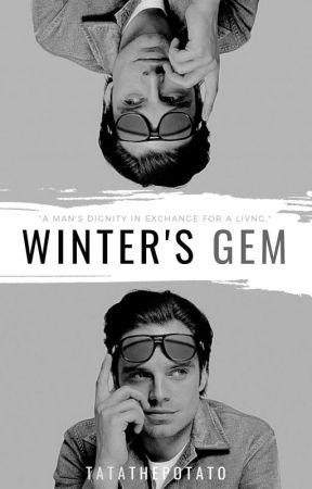 Winter's Gem (16+) by TatathePotato