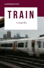 Train [kellic] by Carrxmantick