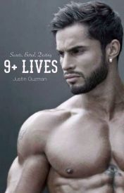 9+ Lives by _JustinG_