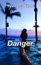 Danger/ Tyler Posey by VickiFerreira