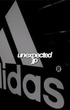 unexpected - cnco [O.H] by ed-dallas