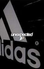 unexpected - cnco by -edwardbaeza-