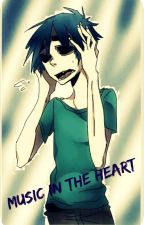 *MUSIC IN THE HEART* ( 2D x lectora)   by hello-smile