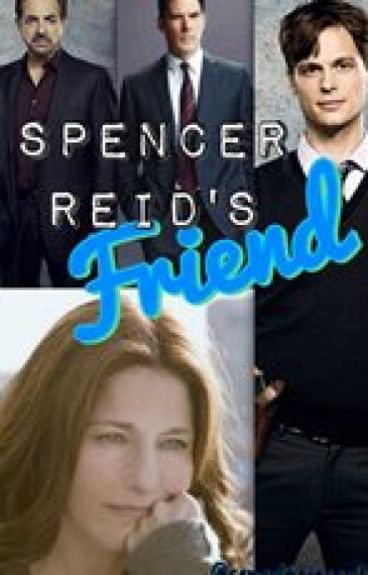 Spencer Reid's Friend (Sally Jackson(PJO) and Criminal Minds Crossover)