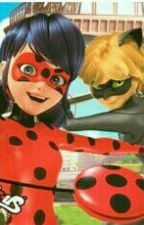 Watching Miraculous Ladybug by GabrielaOrtiz940
