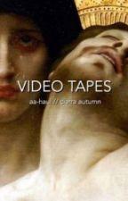 Video Tapes » H.S. [Indonesian Translation] by -sparklingtear
