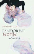 Pandorine teorije zavjere by pandorelious