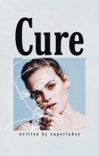 Cure // Pietro Maximoff [1] by superlukey