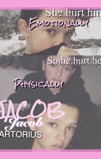 Why?// a Jacob sartorius bully/ dirty / love story♡