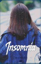 [I.O.I/SeMi/Drabbles] Insomnia by Akashi1311