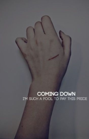 Coming Down  ►►► Stefan Salvatore [1] {S.U.}