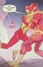 DC FACTS by chasingbarnes