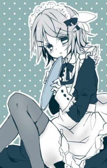 [DROP ] [ Kagamine Rin x len ] Cậu chủ ác ma