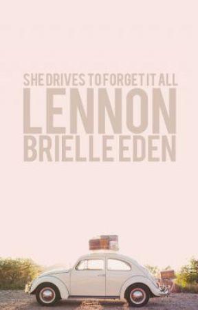 Lennon by bastille