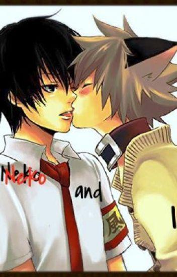 My neko and I (BoyxBoy) aka Yaoi