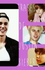Frases De Justin Bieber by xdcaroxd