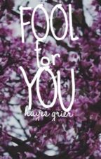 fool for you ; hayes grier by quirkdolan