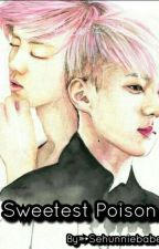 Sweetest Poison by Sehunniebabe
