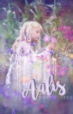 Aalis by -estrela