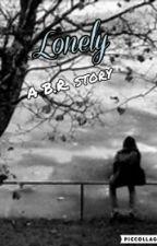 Lonely    ( B.R.) by BrandonrowlandsHusky