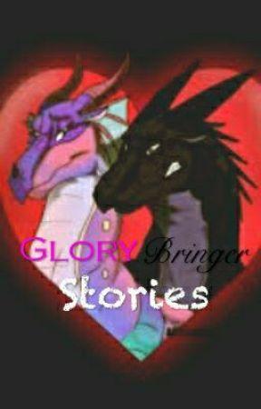 GloryBringer Stories by RainThePrincess