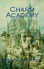 Charm Academy by noticemeXXXX
