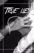 True Lies    Ethan Dolan by McGrayson