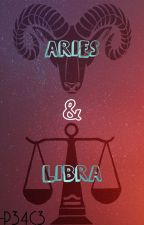 Aries & Libra  by -P34C3