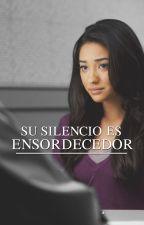 Su Silencio Es Ensordecedor  by EmisonxSiempre