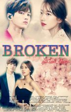 Broken by Tiwii_Lkim