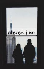 always j&c by wangieme