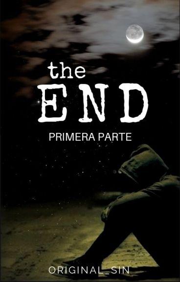 The End【JongKey】