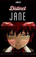 Distinct Jane by 29-neko