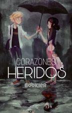 Miraculous - Corazones Heridos | SIN EDITAR | by Bookier