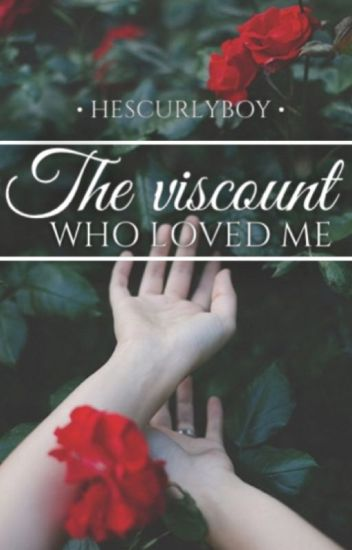 The Viscount Who Loved Me (larry stylinson)