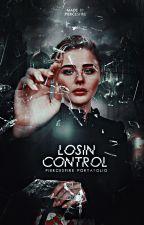 Losin' Control | Portafolio by piercesfire