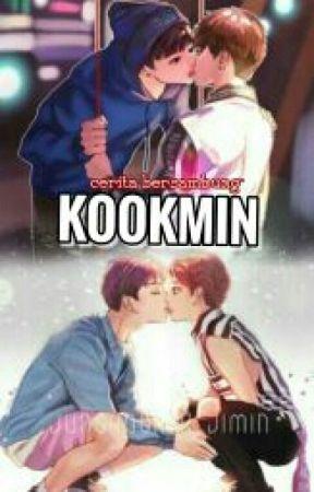 Cerita Bersambung KookMin by Alien_Min