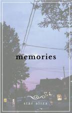Memories + phan by babyyalii