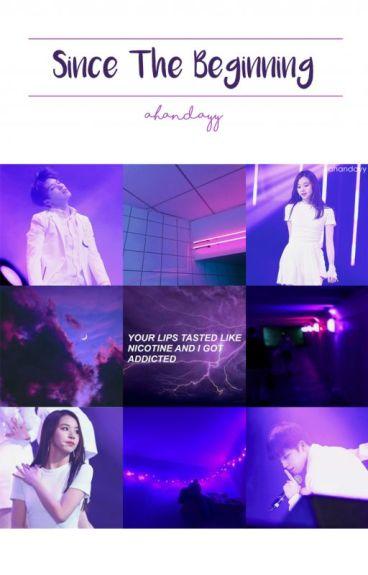 Since The Beginning ㅡ Dino;Chaeng