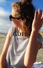 doris | larry by louisaylarry
