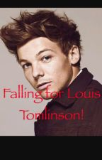 Falling for Louis Tomlinson! by youthegreat
