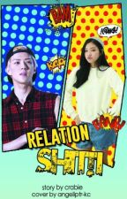 Relationshit by Ayu_Ariyanti