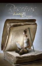 Reseñas Bryn by LadyBryn