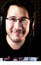 Markiplier x depressed reader  by Markplierlove
